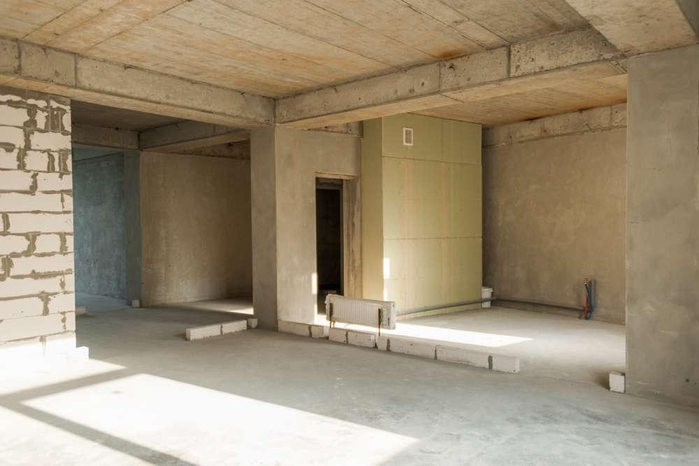 Квартира возле Ливадийского дворца 25