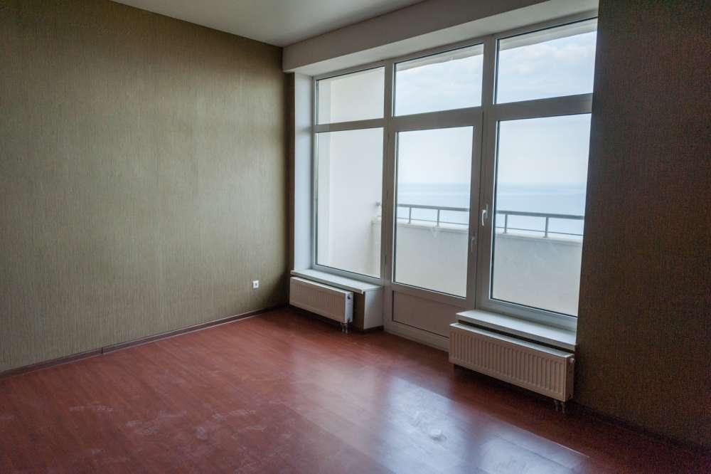 Большая двухкомнатная квартира в Ливадии 11