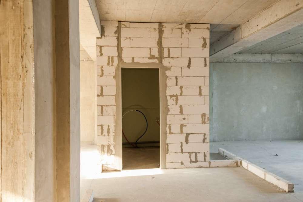 Квартира свободной планировки в ЖК Царская Тропа 2