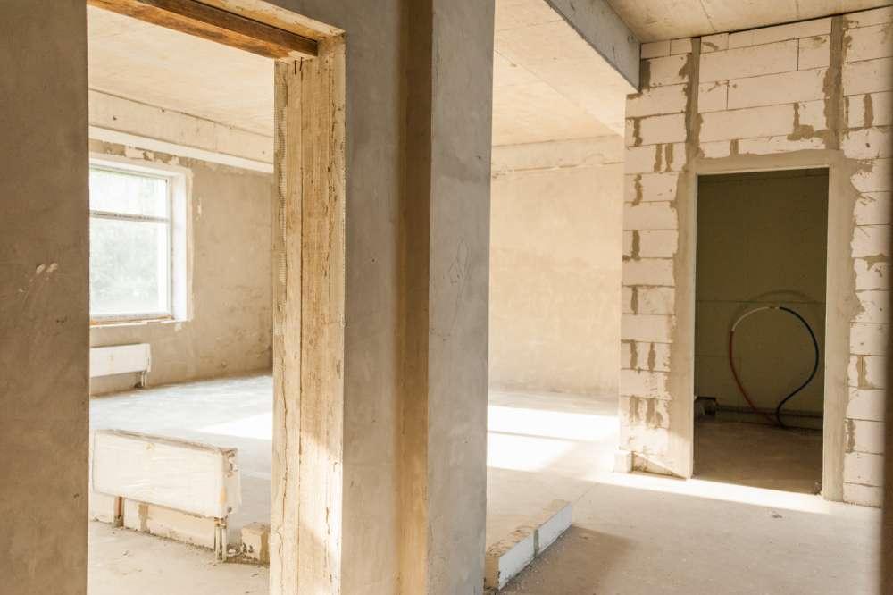 Квартира свободной планировки в ЖК Царская Тропа 3