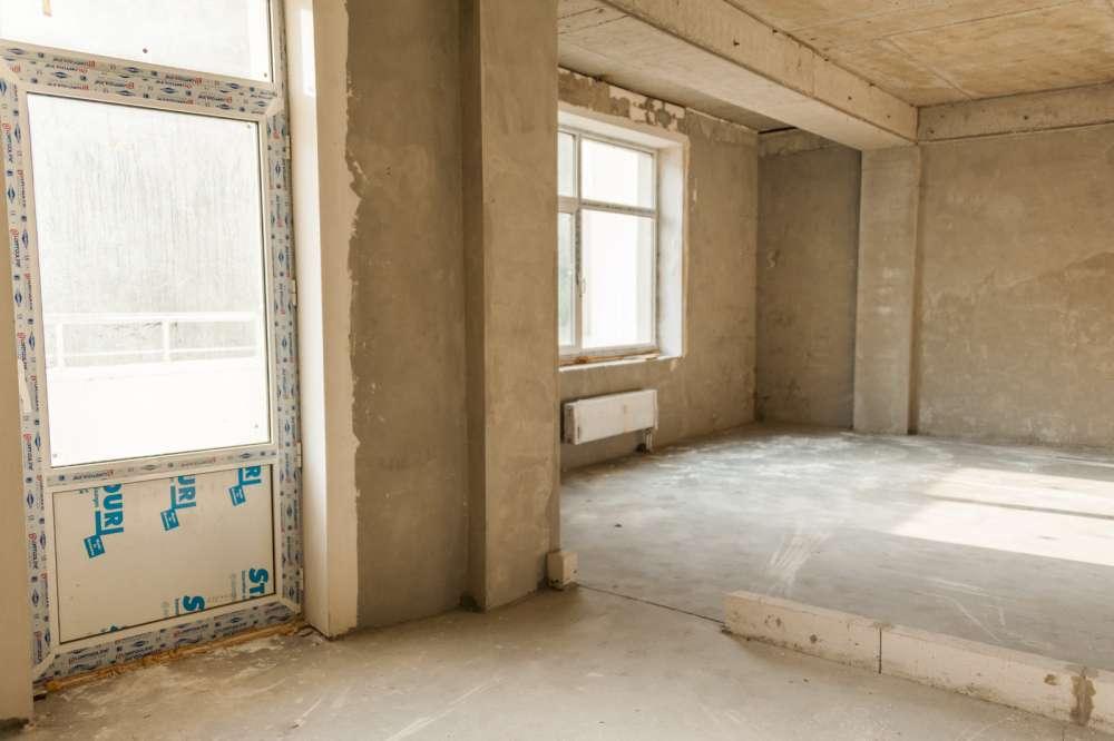 Квартира свободной планировки в ЖК Царская Тропа 4