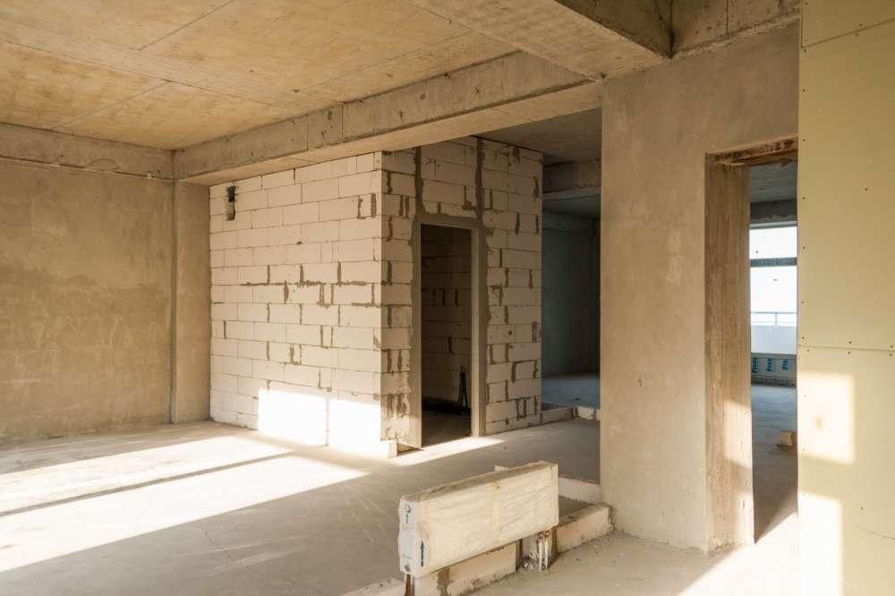 Квартира свободной планировки в ЖК Царская Тропа 6