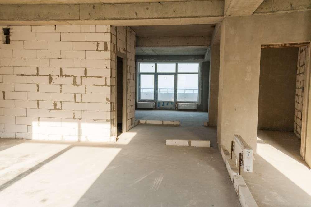 Квартира свободной планировки в ЖК Царская Тропа 7
