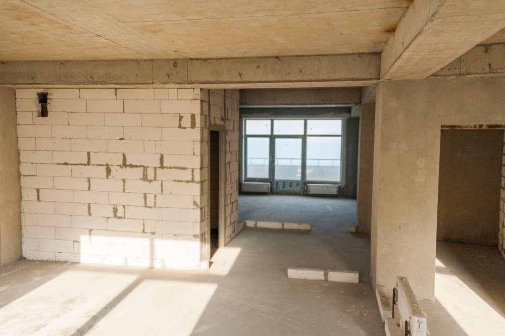 Квартира свободной планировки в ЖК Царская Тропа 8