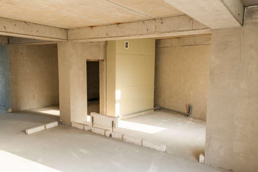 Квартира свободной планировки в ЖК Царская Тропа 9