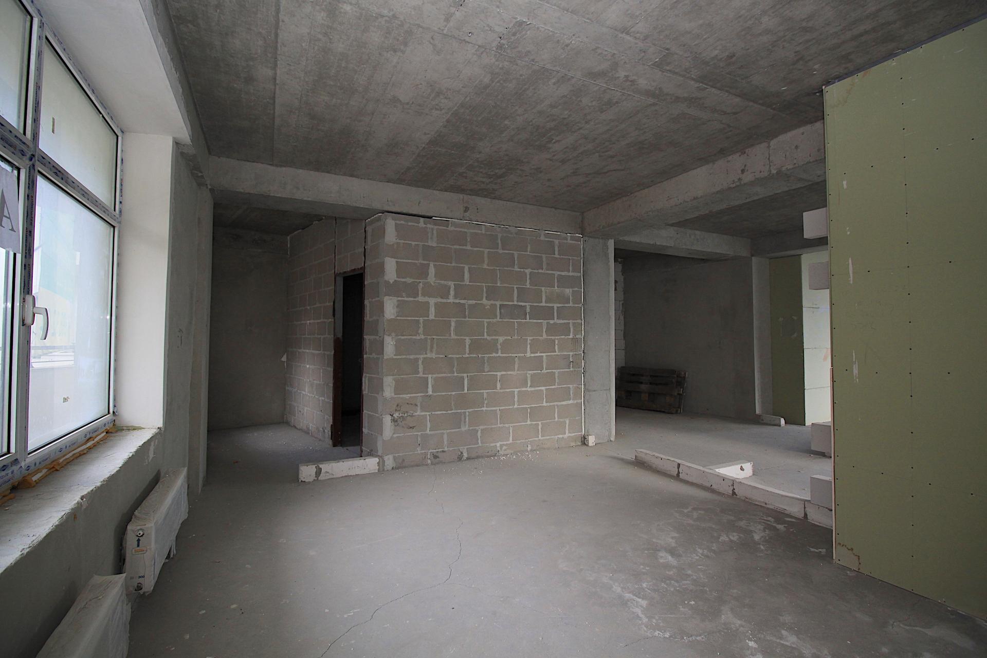 Квартира у Ливадийского Дворца 8
