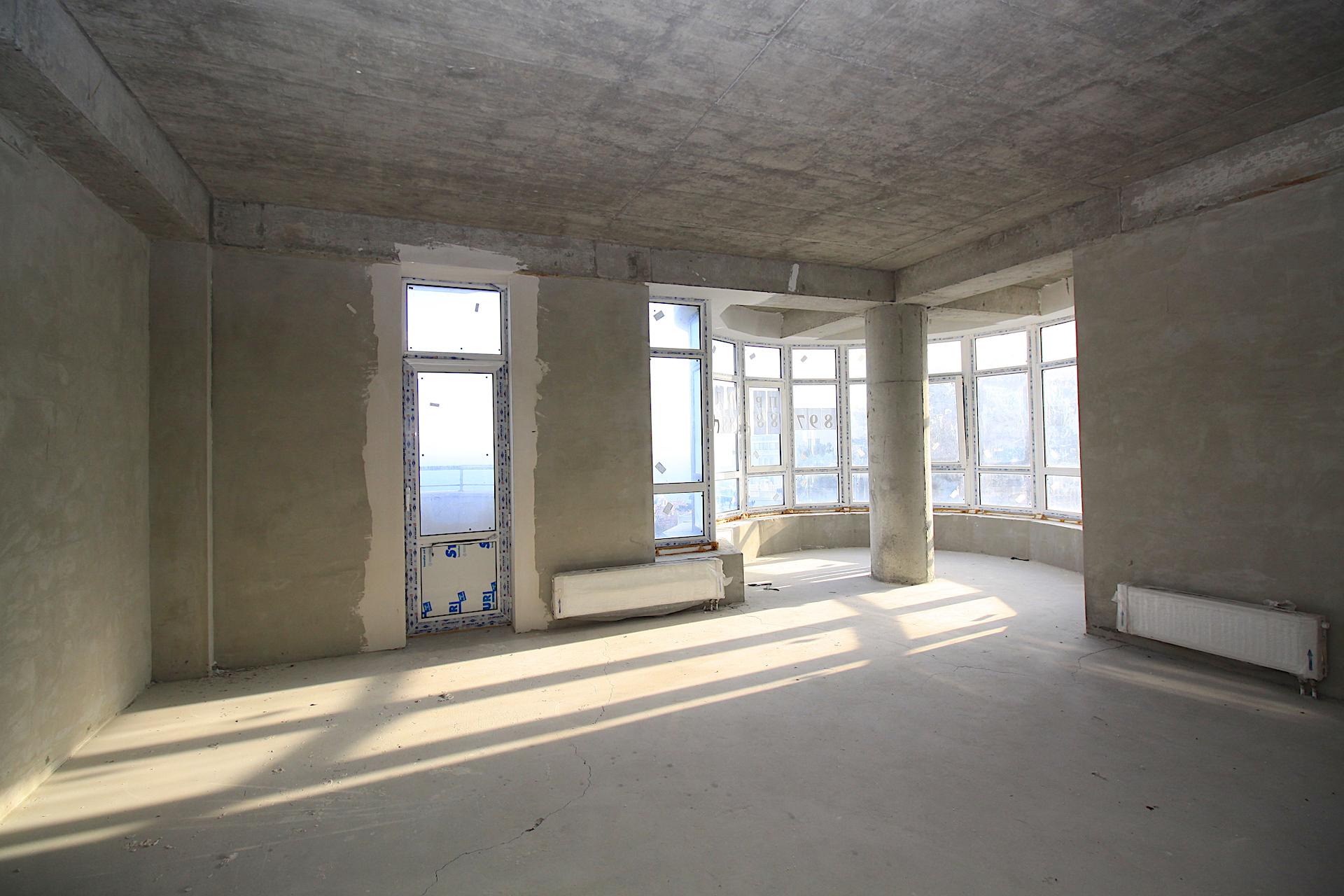 Квартира у Ливадийского Дворца 12