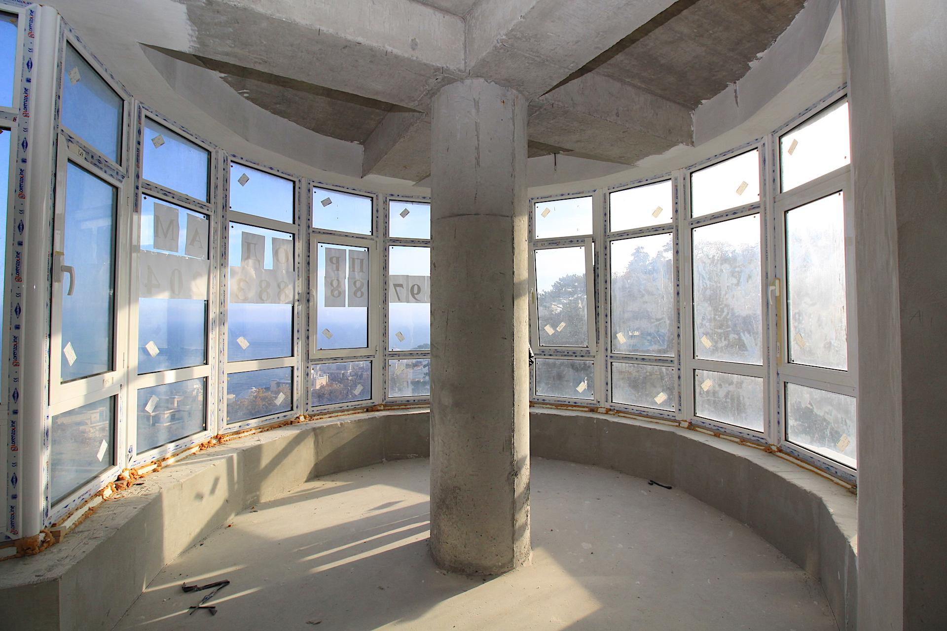 Квартира у Ливадийского Дворца 1