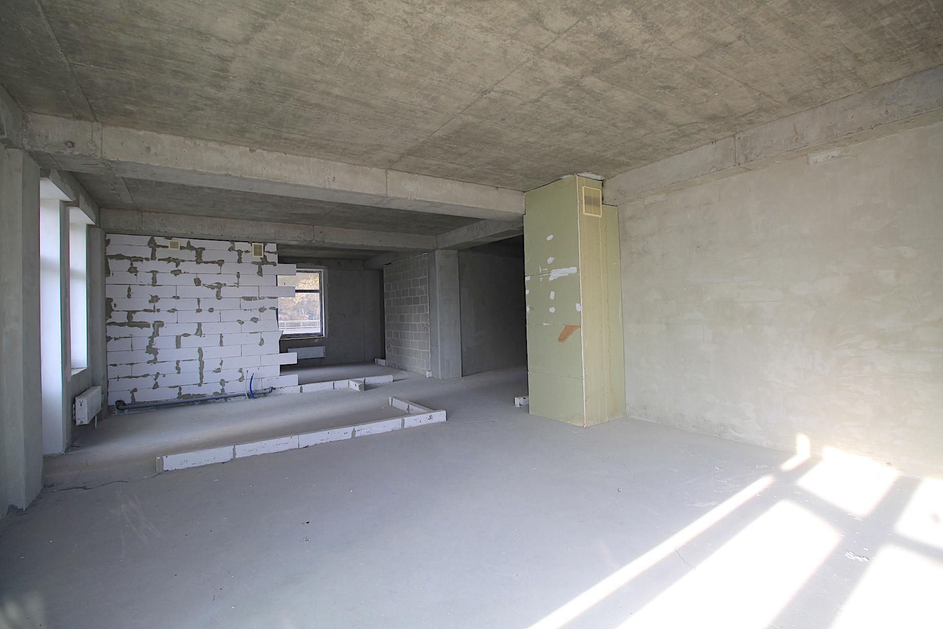 Квартира у Ливадийского Дворца 15