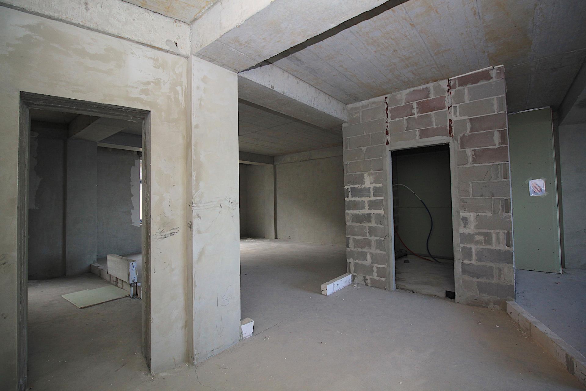 Видовая квартира с балконом в Ливадии 7