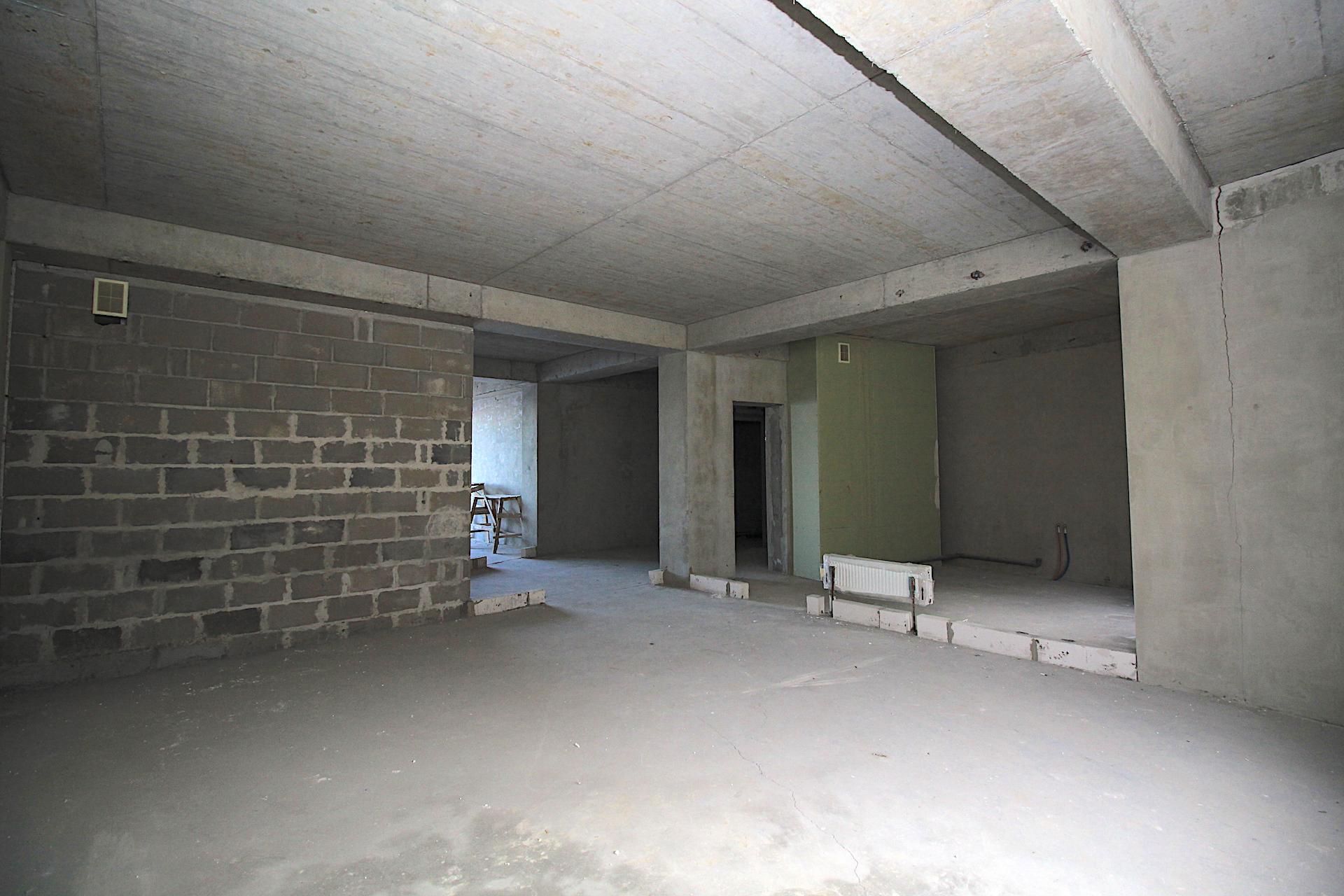 Видовая квартира с балконом в Ливадии 14
