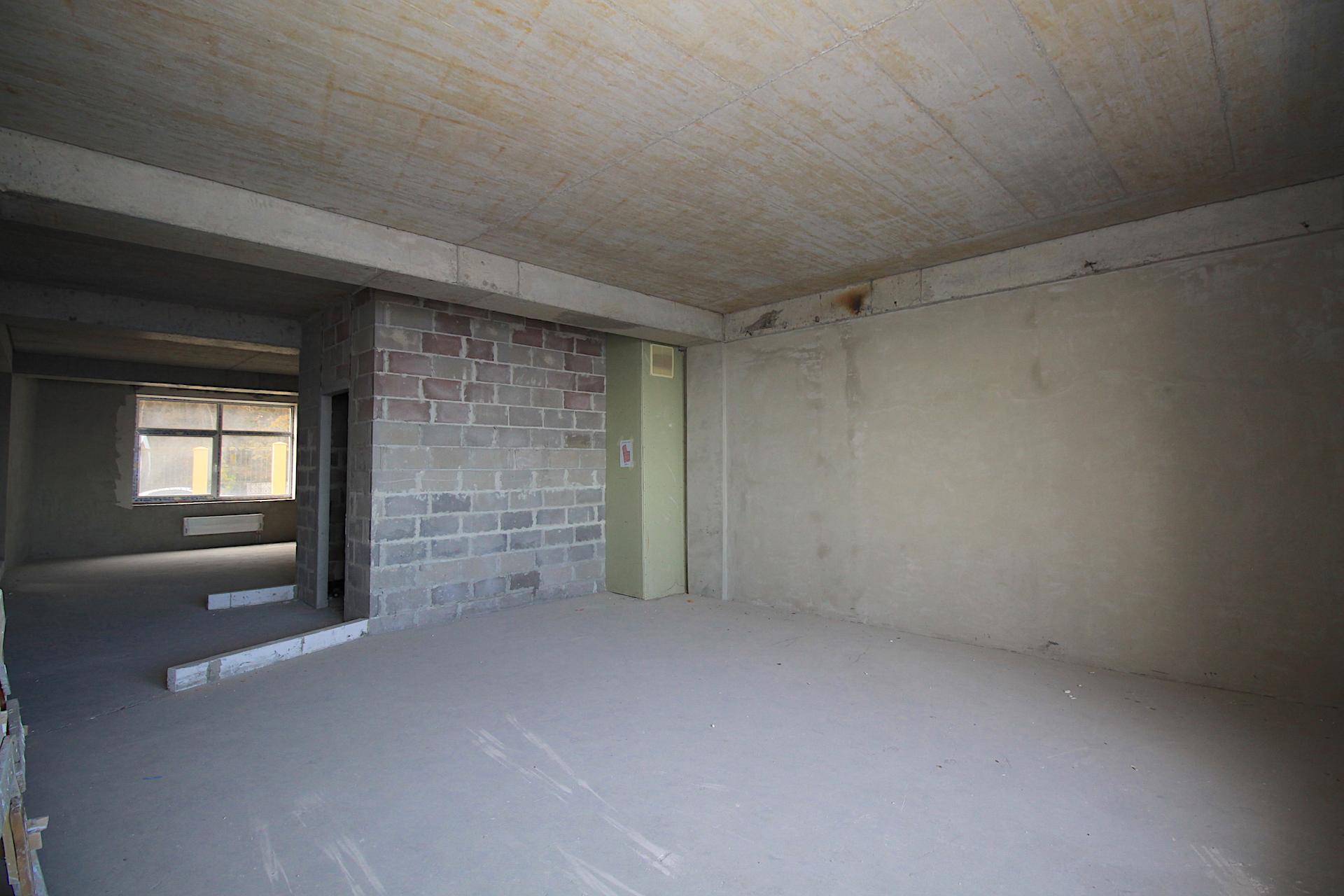 Видовая квартира с балконом в Ливадии 20