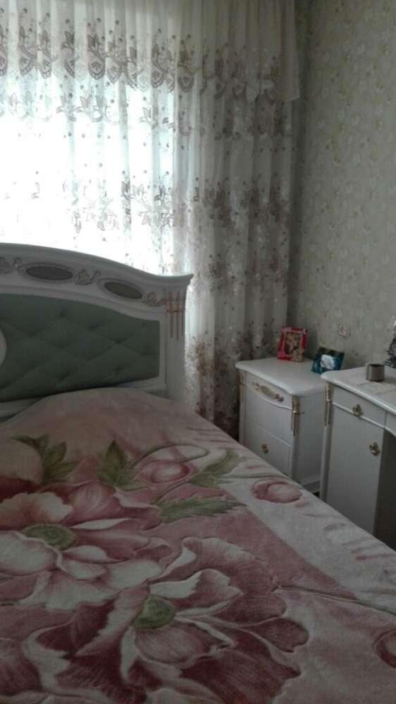 Просторная трехкомнатная квартира в Кореизе 10