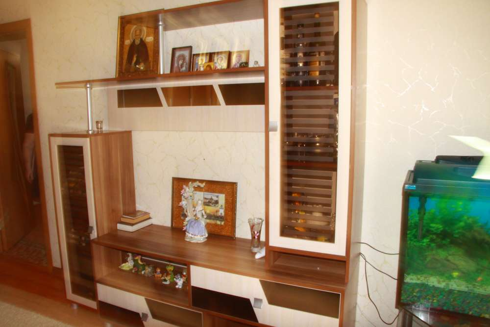 Уютная двухкомнатная квартира с хорошим ремонтом в Ялте 5