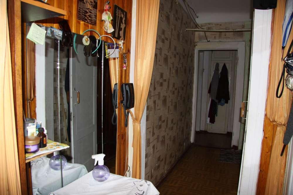 Трехкомнатная квартира в Гаспре 2