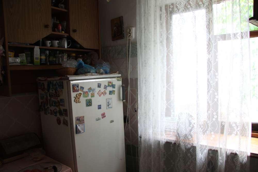 Трехкомнатная квартира в Гаспре 3