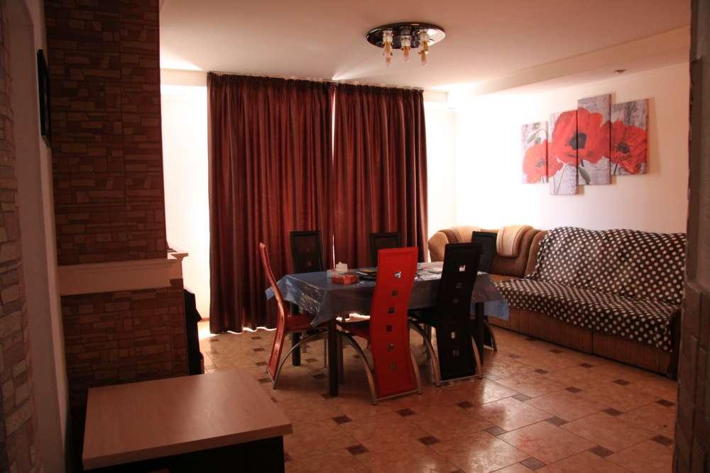 Просторная трехкомнатная квартира в центре города с ремонтом 4