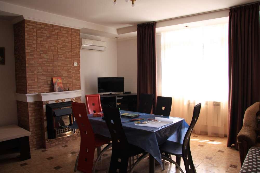 Просторная трехкомнатная квартира в центре города с ремонтом 6