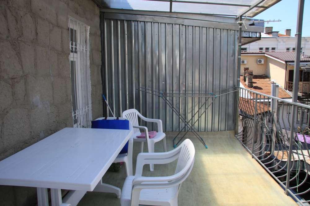Просторная трехкомнатная квартира в центре города с ремонтом 10