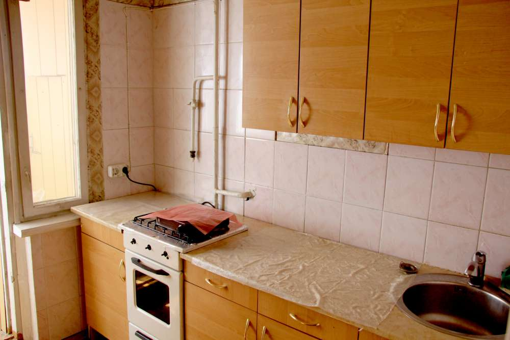 Удобная однокомнатная квартира в Алупке 5
