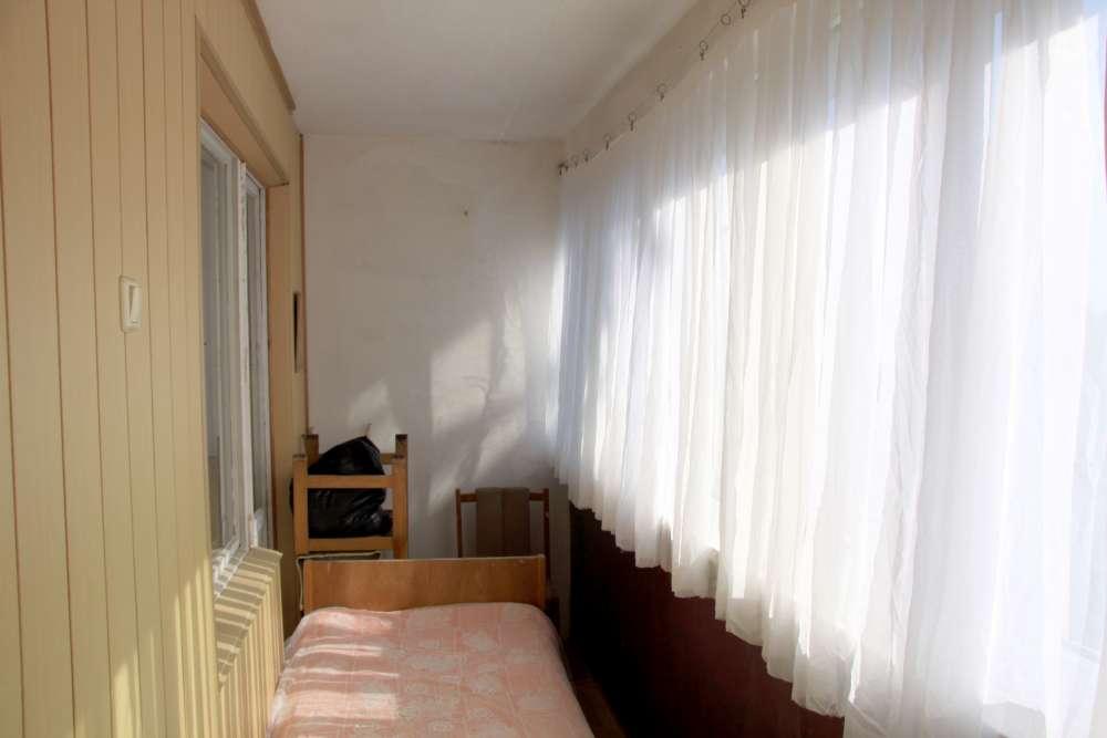 Удобная однокомнатная квартира в Алупке 6