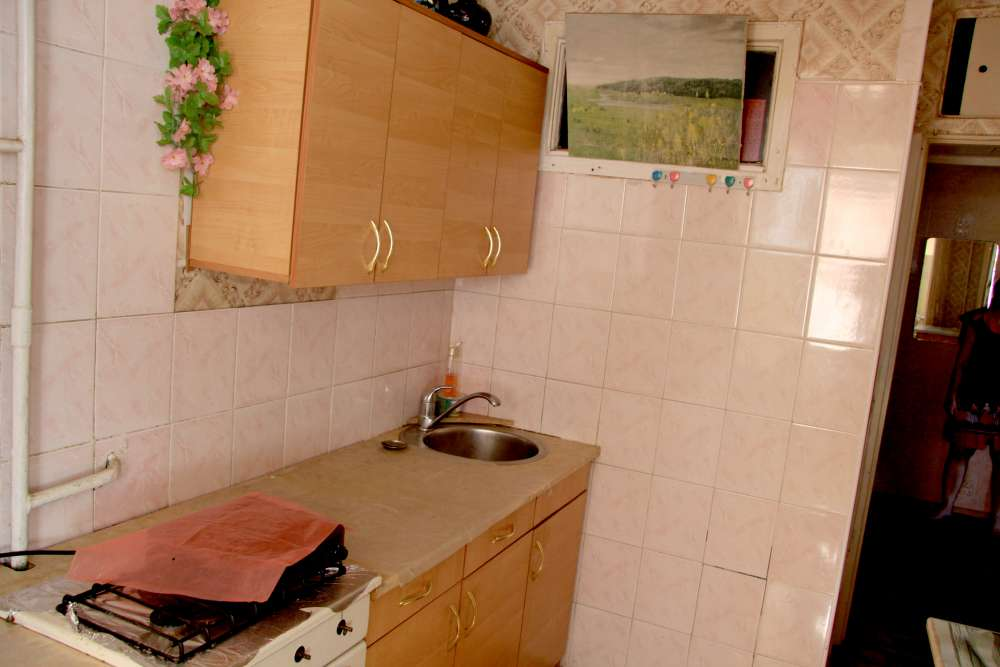 Удобная однокомнатная квартира в Алупке 7