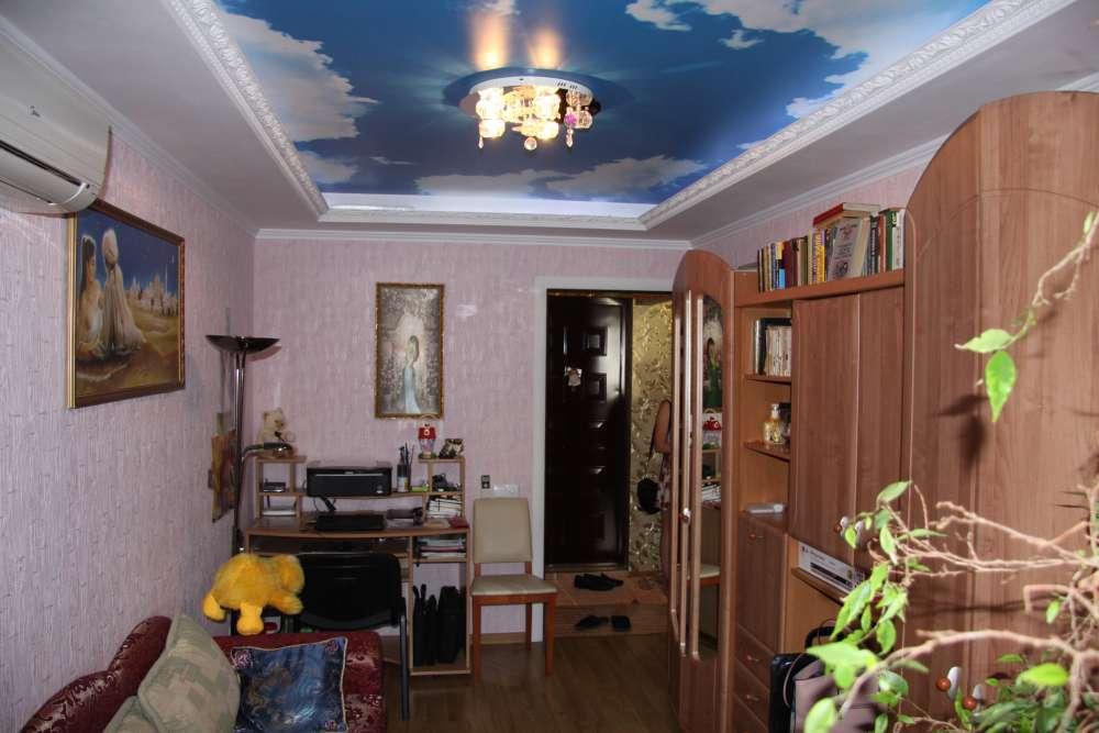 Просторная двухкомнатная квартира с хорошим ремонтом. 1