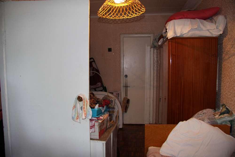 Двухкомнтаная квартира в Алупке. 1