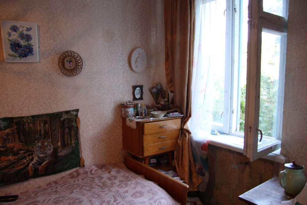 Двухкомнтаная квартира в Алупке. 2
