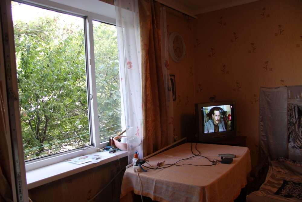 Двухкомнтаная квартира в Алупке. 3