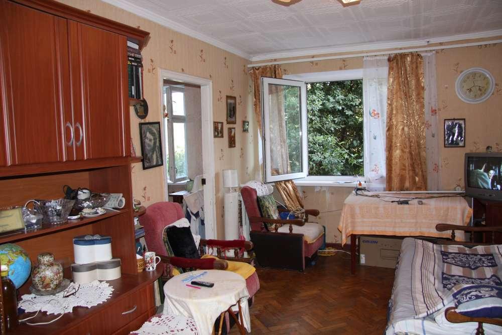 Двухкомнтаная квартира в Алупке. 5