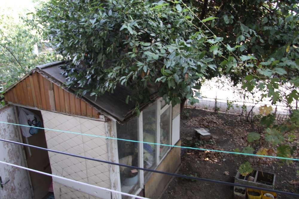 Двухкомнтаная квартира в Алупке. 8