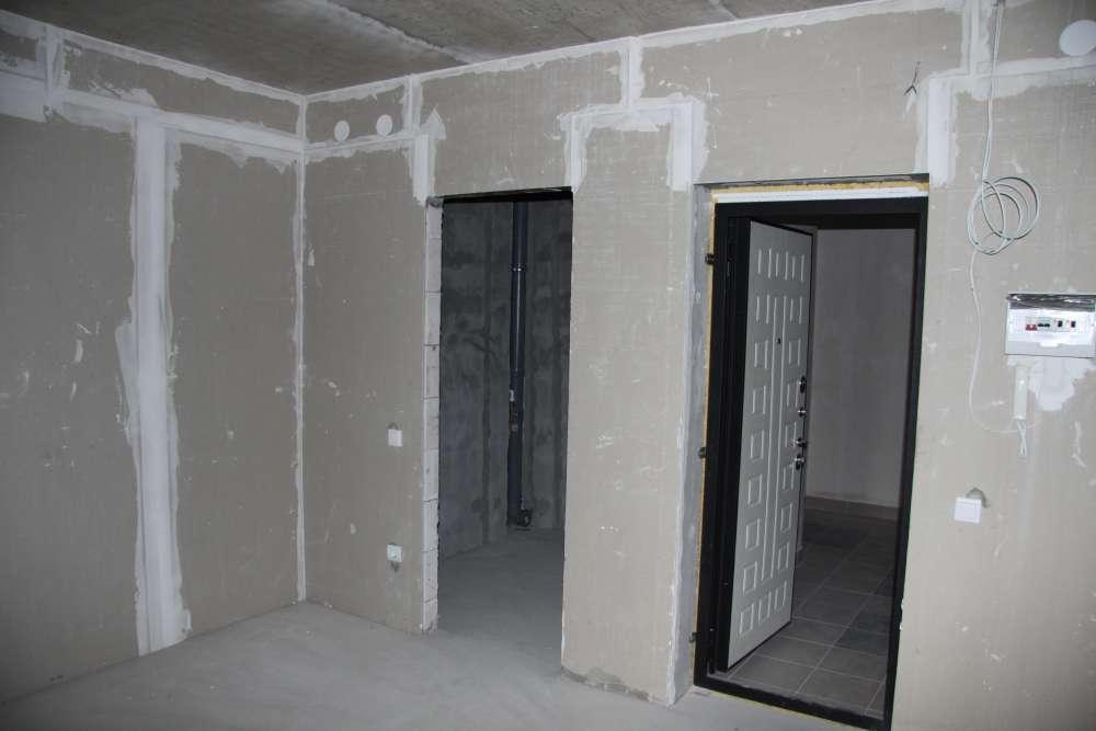 Квартира в ЖК Горизот Плаза 8