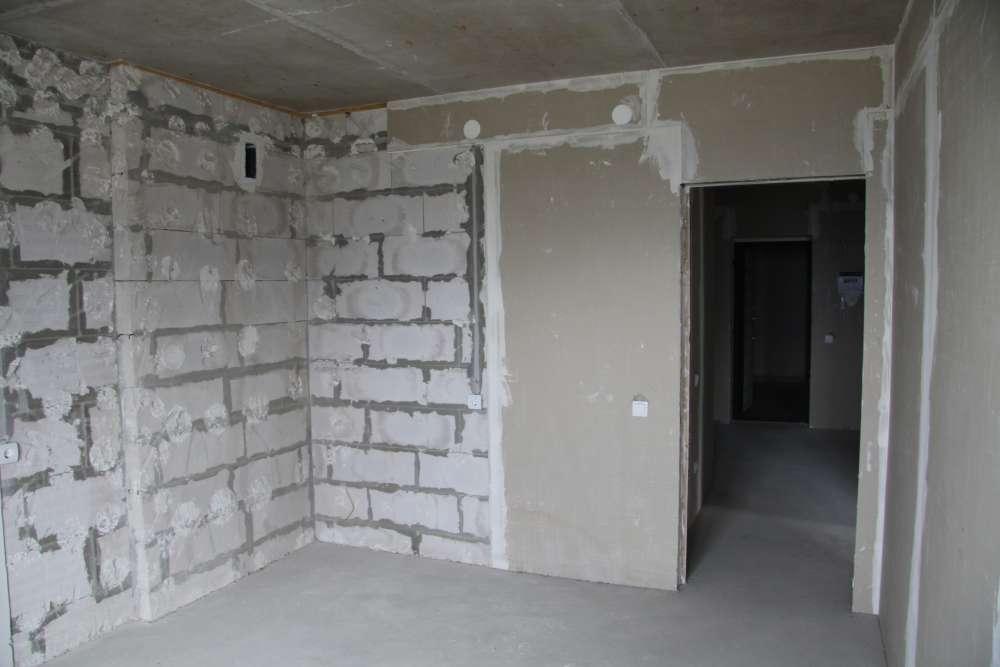 Квартира в ЖК Горизот Плаза 5