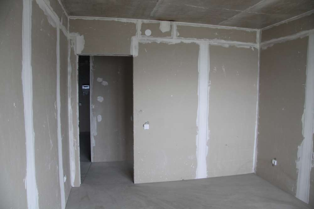 Квартира в ЖК Горизот Плаза 2