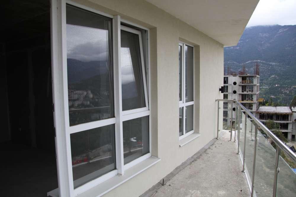 Квартира в ЖК Горизот Плаза 15