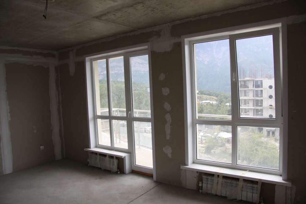 Квартира в ЖК Горизот Плаза 13