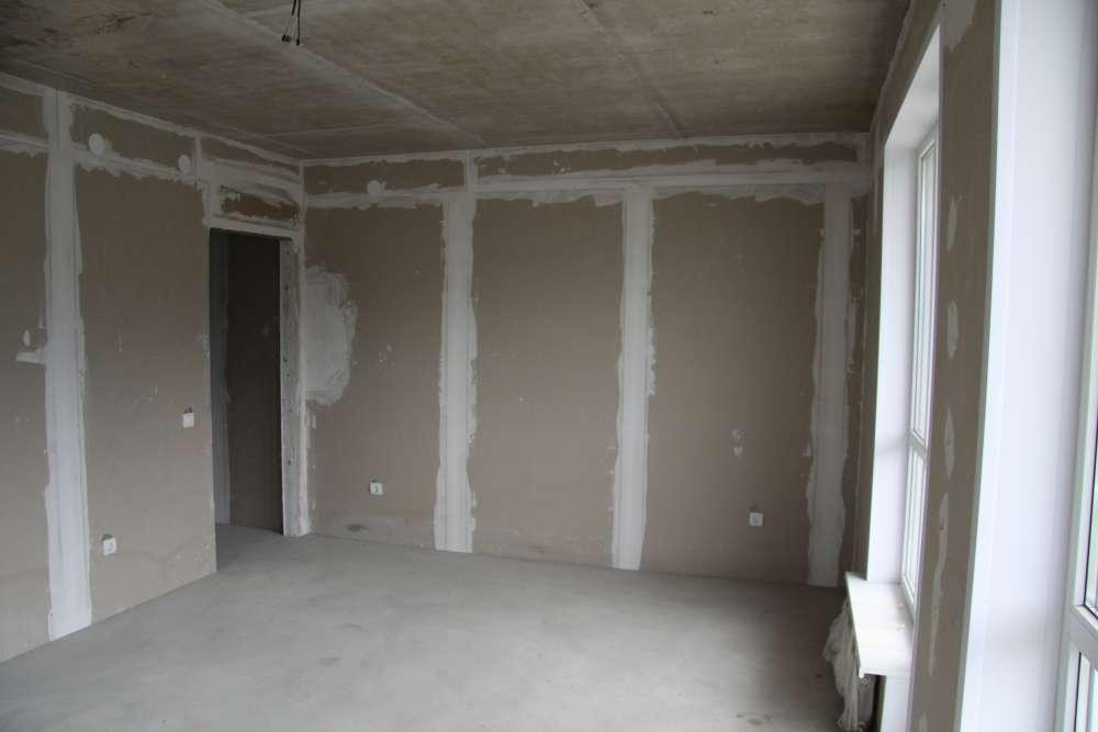 Квартира в ЖК Горизот Плаза 10