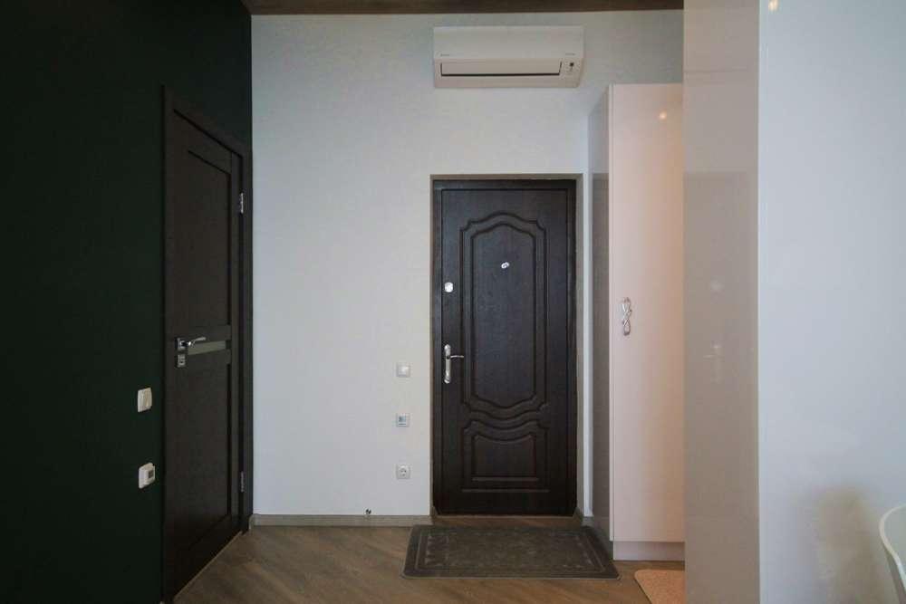 Квартира в ЖК Воронцовский 8