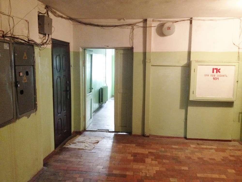 Однокомнатная квартира в Массандре 10