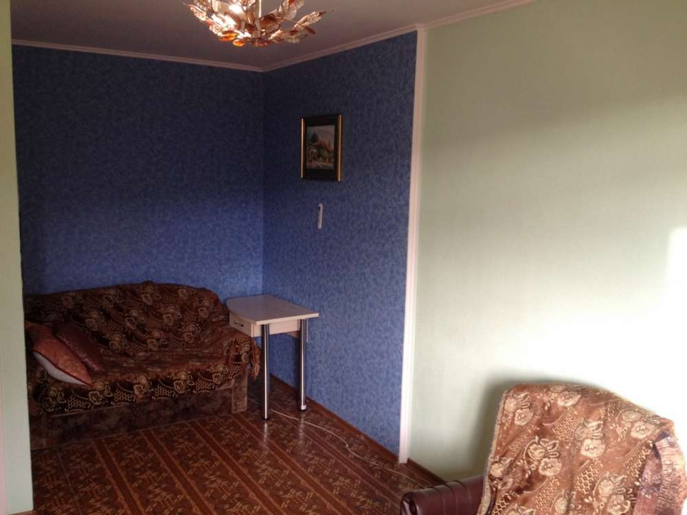 Однокомнатная квартира в Массандре 5