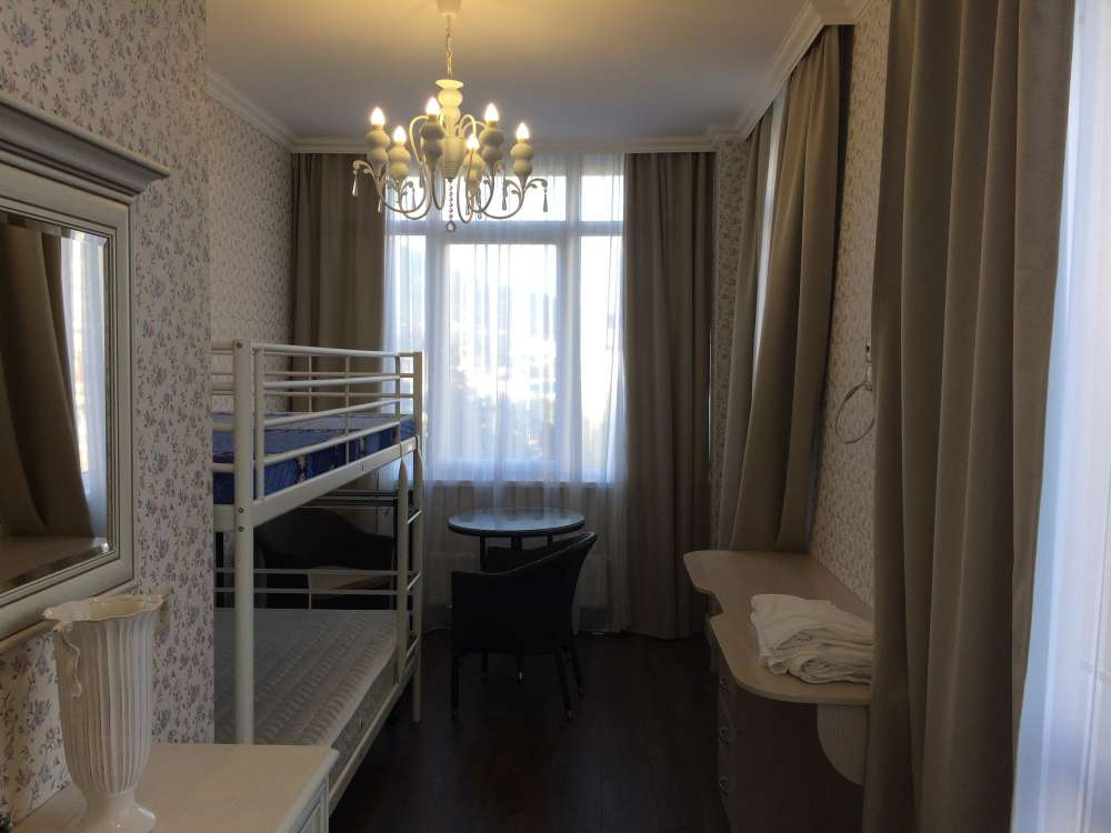 Большая квартира в центре Ялты 4