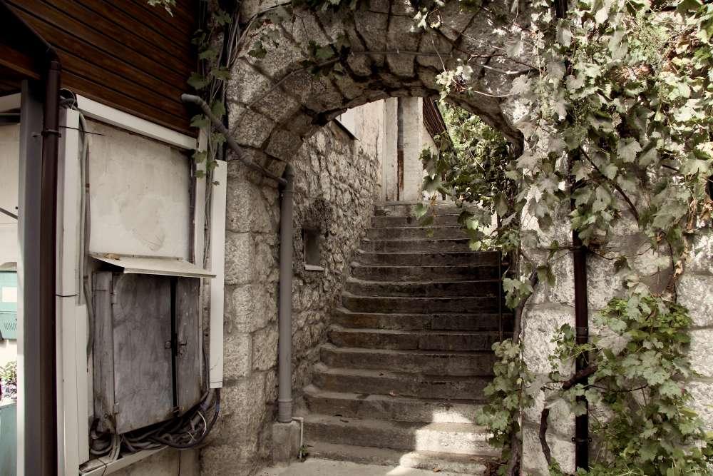 Квартира в Алупке в историческом центре 2
