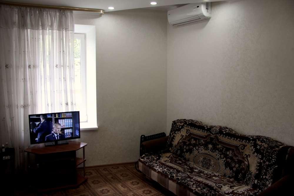 Квартира в Алупке в историческом центре 5