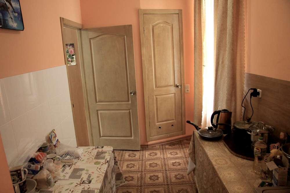Квартира в Алупке в историческом центре 7