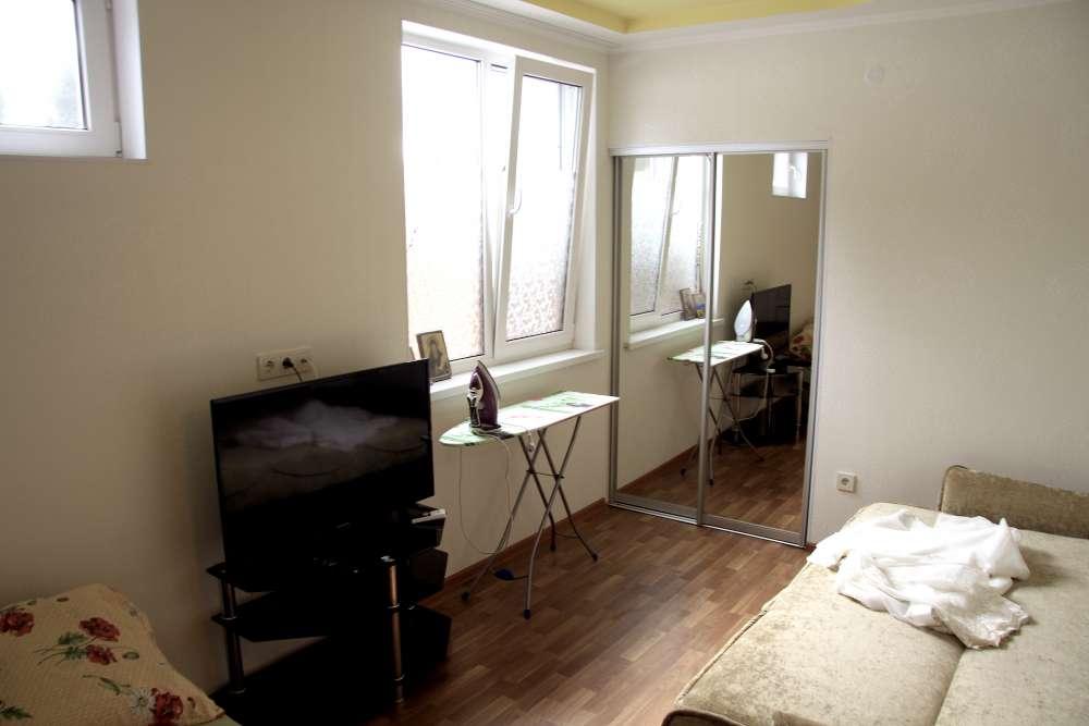 Квартира в Алупке в историческом центре 11