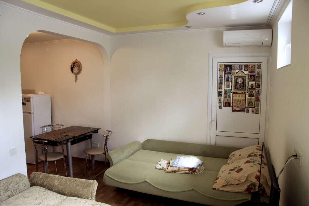 Квартира в Алупке в историческом центре 12