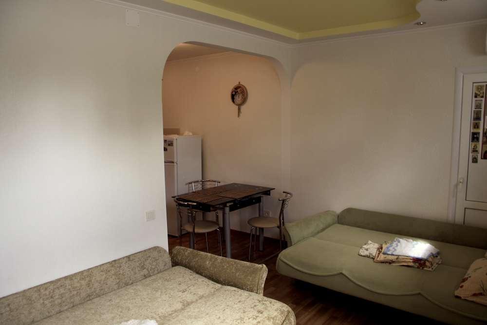 Квартира в Алупке в историческом центре 13
