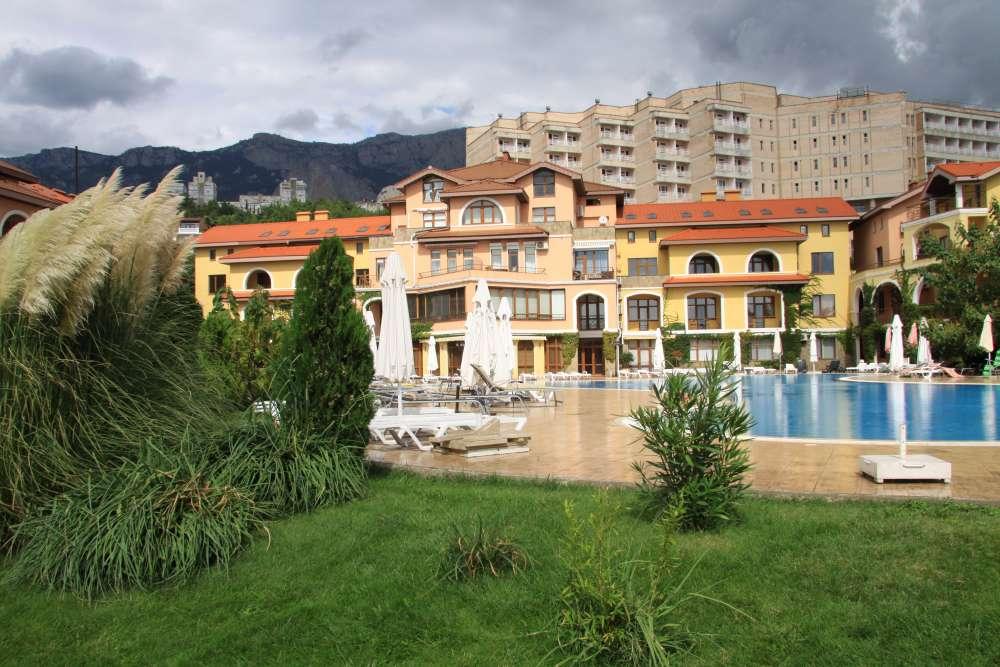 Апартаменты в Испанской Деревне 3