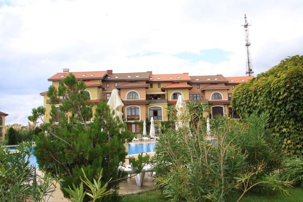 Апартаменты в Испанской Деревне 5